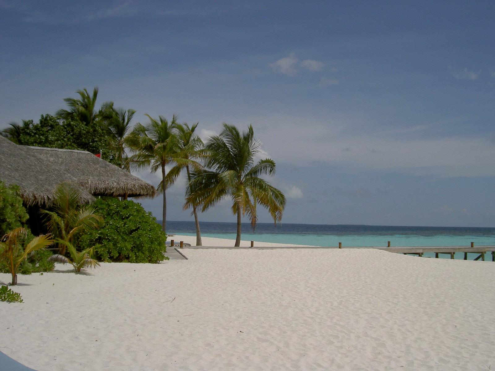 günstige Reiseangebote für die Malediven