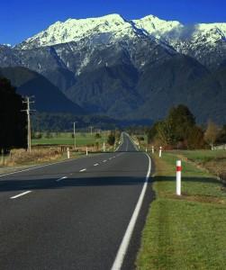 günstige Reiseangebote für Neuseeland