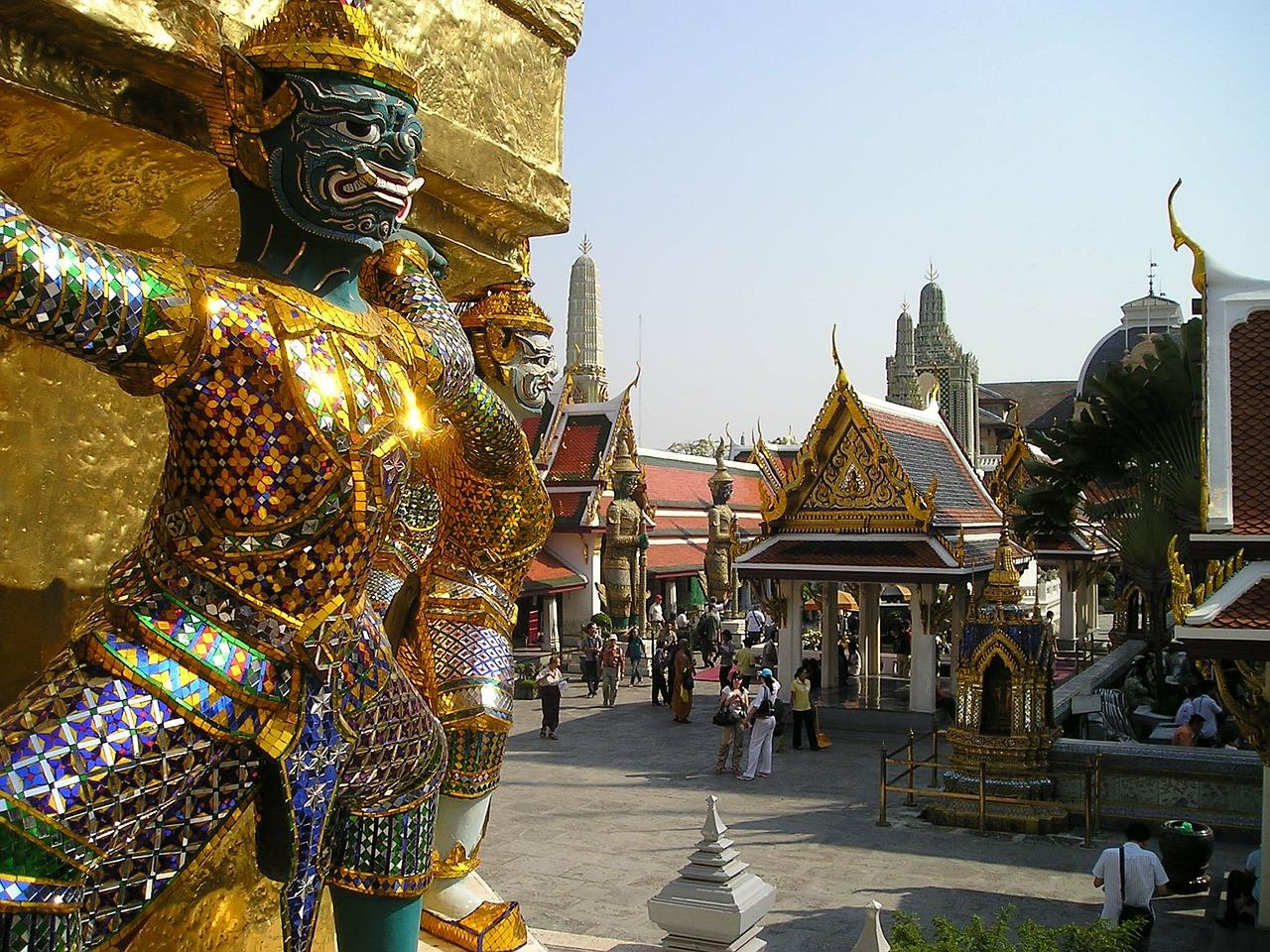 günstige Reiseangebote für Thailand