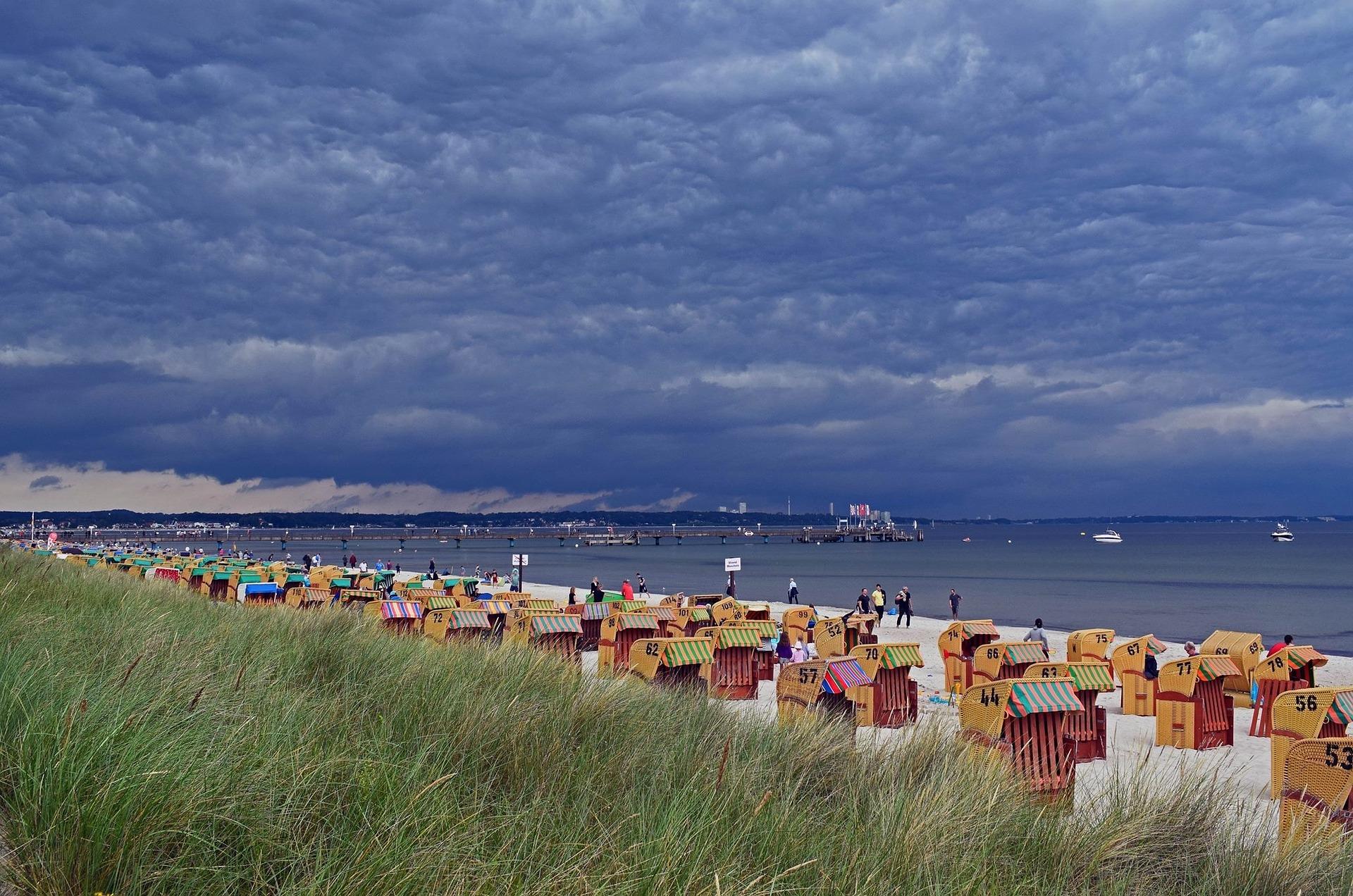 Ostsseküste