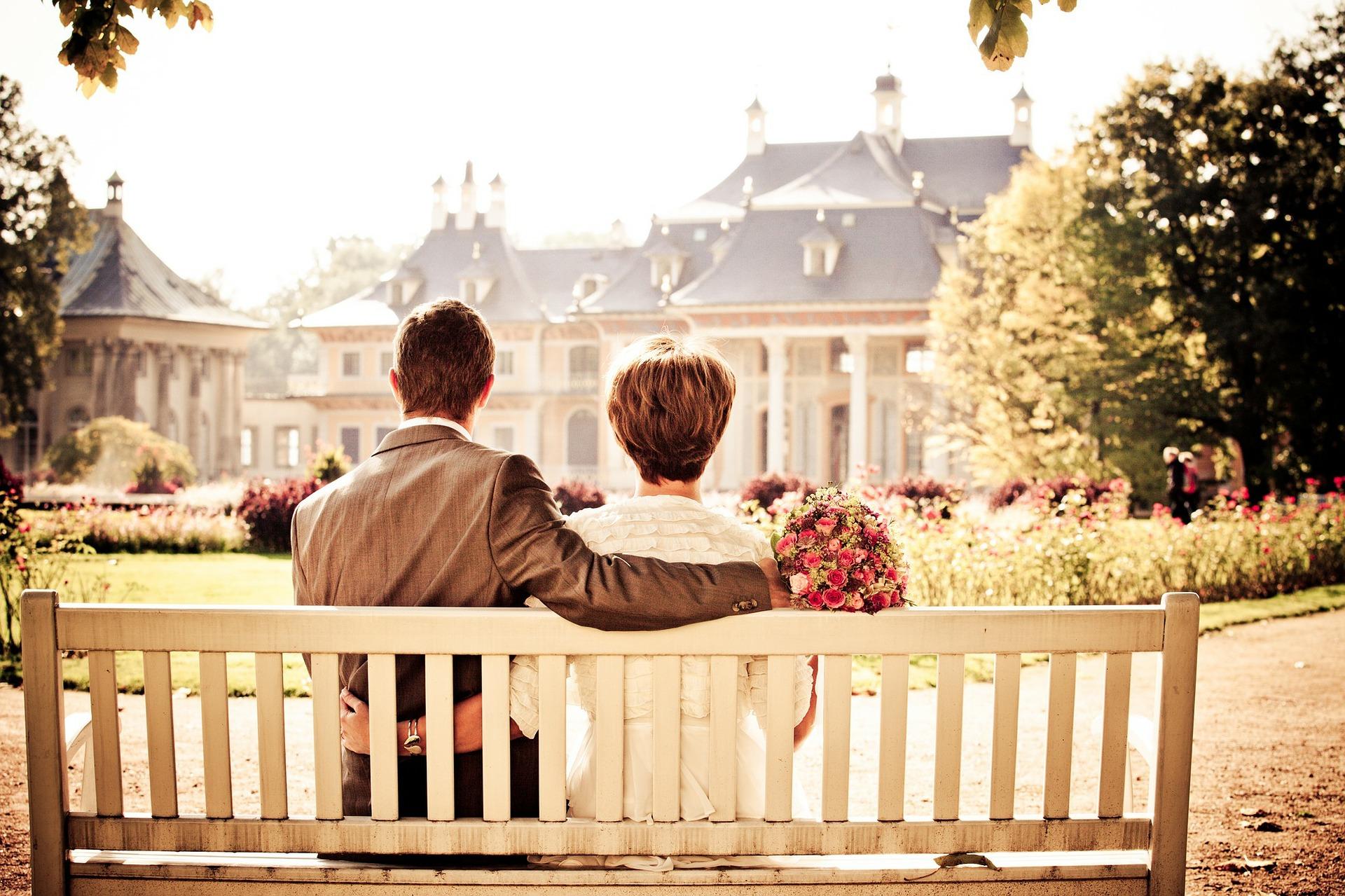 Hochzeit im Urlaub
